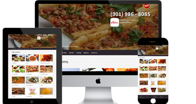 Maryland best website design company