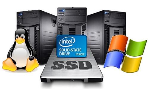 best ssd vps server provider