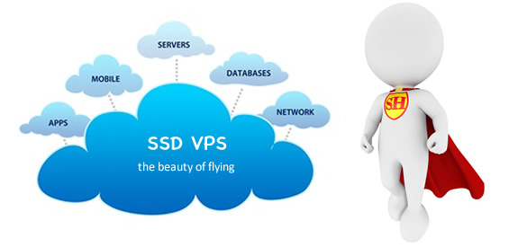 Best SSD Virtual Private Server