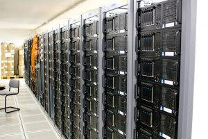 Dedicated Server Hosting in Washington D.C