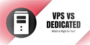 vps dedicated hosting service