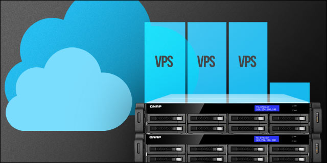 VPS Hosting - Washington DC VPS