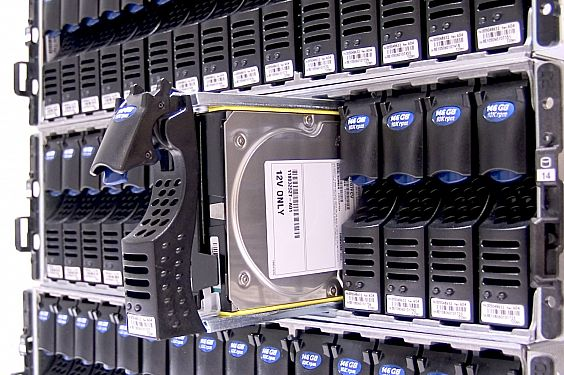 Things You Can Do With a Cheap Storage Server