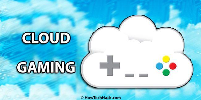 game cloud hosting
