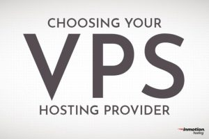 picking the right VPS Hosting