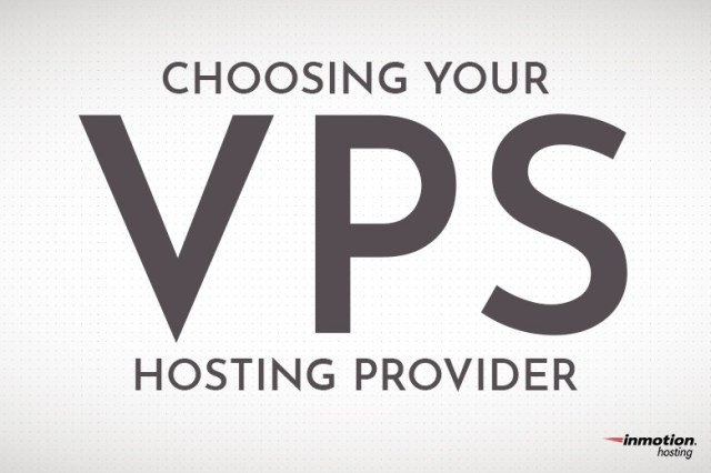 How to Pick a VPS That Meets Your Need
