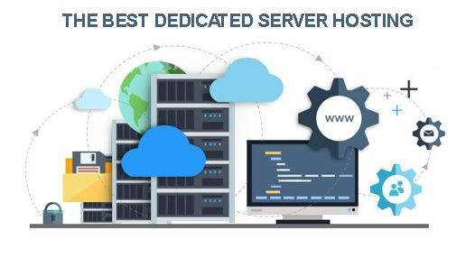 VPS Hosting - Best Dedicated Server Hosting