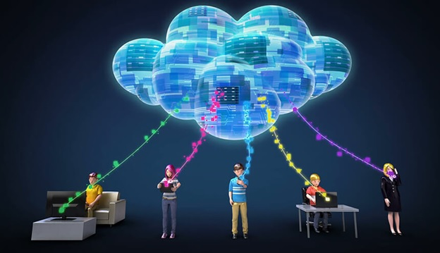 The link between cloud computing and business growth explained
