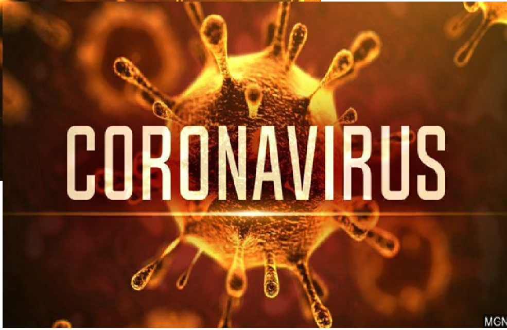 Global effect of the Coronavirus on Cloud hosting services