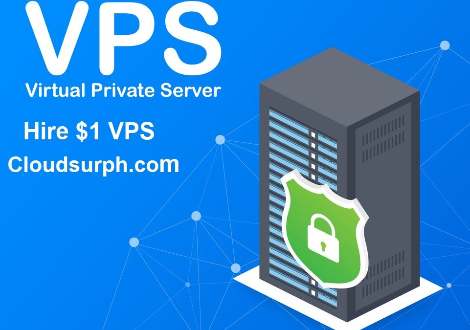 Hire a $1 VPS