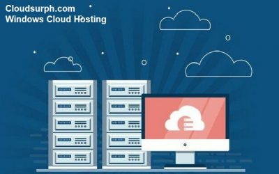 Windows Cloud Hosting: how to run your legacy softwares on the cloud