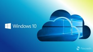 Windows for the Cloud