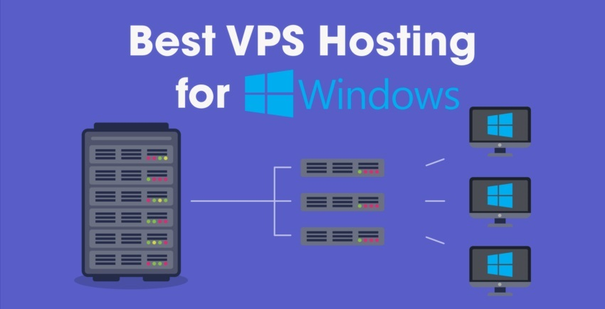 Windows VPS hosting provider: Running legacy Windows XP & Windows 7 on the cloud