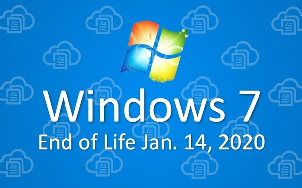Windows legacy