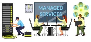 Managed IT services - Managed Hosting Services Company