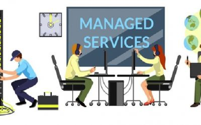 Managed IT services designed for business, services managed hosting