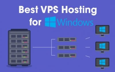 Windows VPS hosting service at $5 promo