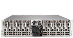 bare metal server hosting company