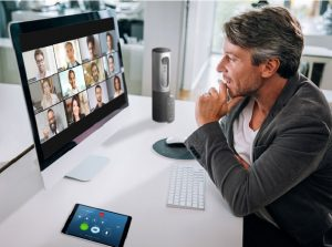 zoom alternative video conferencing solution
