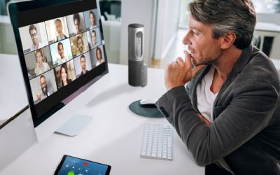 How to build your own custom video conferencing solution on a VPS