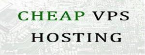 cheapest VPS
