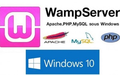 How to setup a WAMP server on the cloud