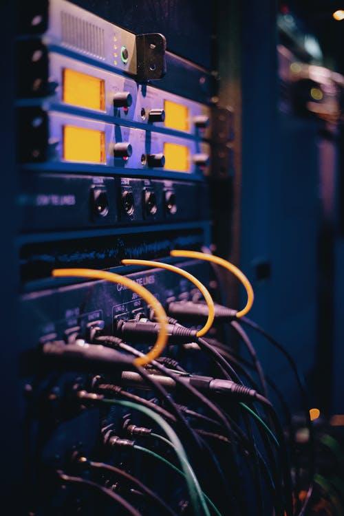 Cheap Dedicated Server Hosting - SSD Hosting - Cheap Storage Server