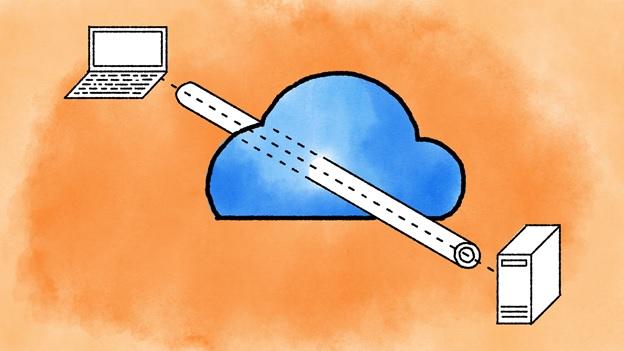 How to setup a VPN connection on a Linux server? - CloudSurph - 1$ VPS