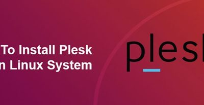 The many ways of installing Plesk on a Linux machine