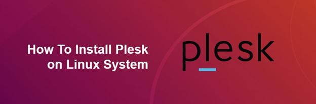 installing Plesk