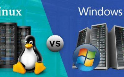 Advantage of Linux VPS Hosting Over Windows VPS Hosting