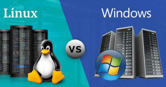 Feature Linux VPS hosting
