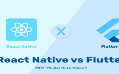 Which is best React native vs flutter in 2021?