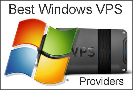 Windows Hosting VPS
