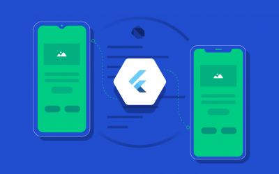 App write: a complete backend solution for flutter